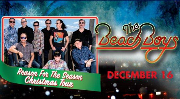 None - Beach Boys VIP Experience