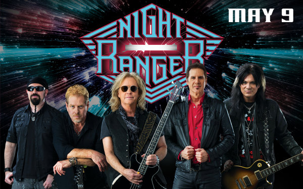 None - Night Ranger