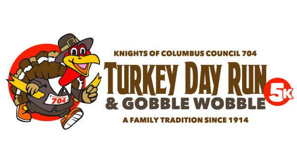 None - 42nd Annual Turkey Day Run & Gobble Wobble