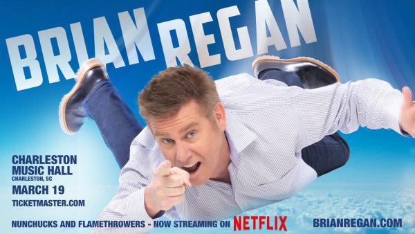None - Brian Regan