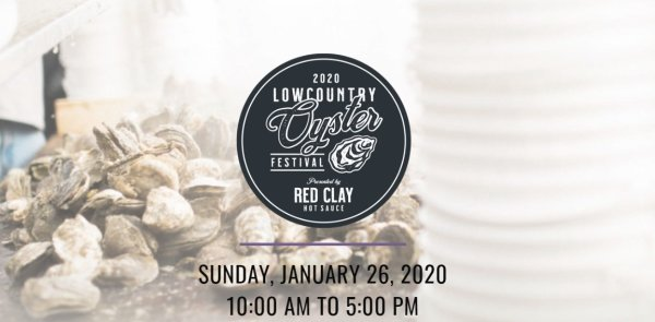 None - Lowcountry Oyster Festival