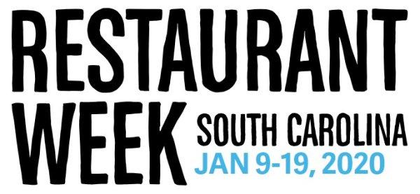 None - Charleston Restaurant Week 2020