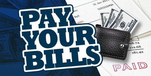 None -   Pay Your Bills - Win $1,000!