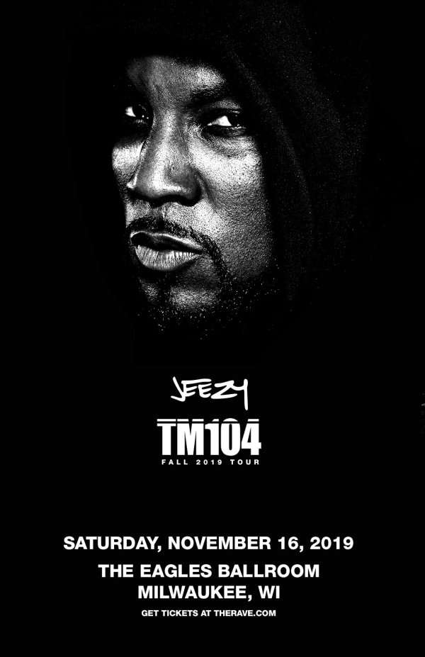None - Win tickets to Jeezy