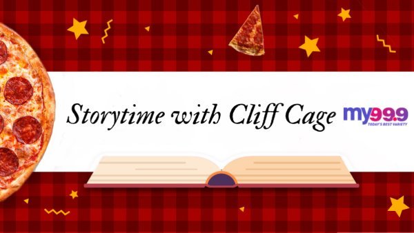 None - Storytime with Cliff Cage