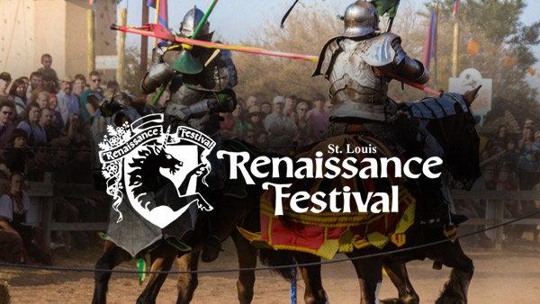 None - St. Louis Renaissance Festival