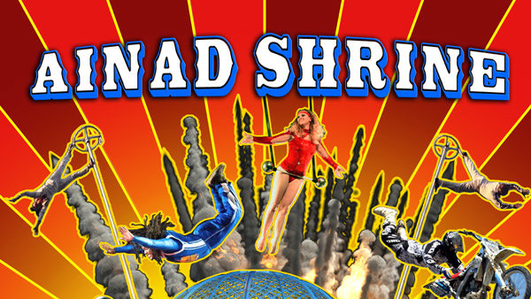 None - Ainad Shriners Circus