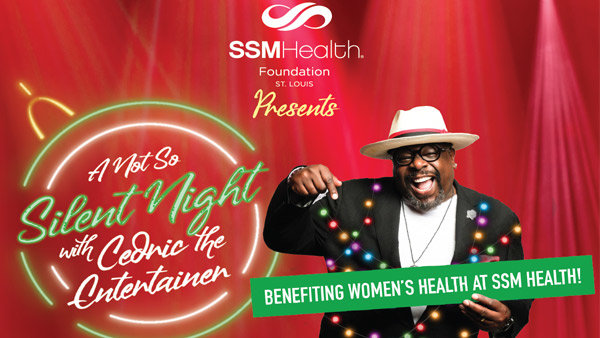 None - Cedric The Entertainer's Not So Silent Night
