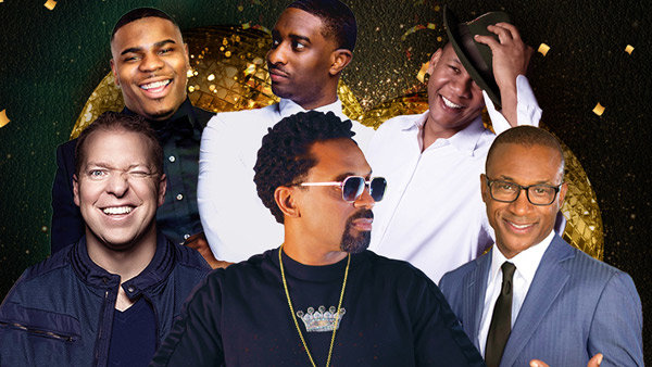 None - Mike Epps New Years Comedy Festival