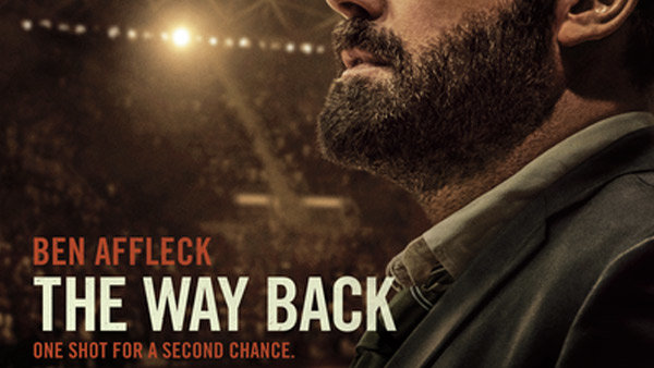 image for The Way Back Advance Screening