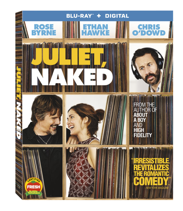 None -     Enter to win JULIET, NAKED on Blu-ray
