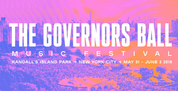 None - Win Tickets To Governors Ball 2019
