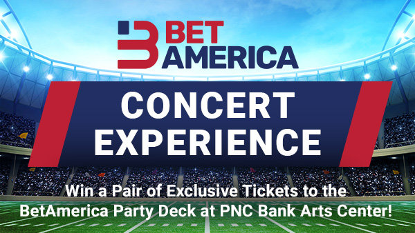 None -   Enter For A Chance To Win A Pair Of Exclusive Tickets To The BetAmerica Party Deck