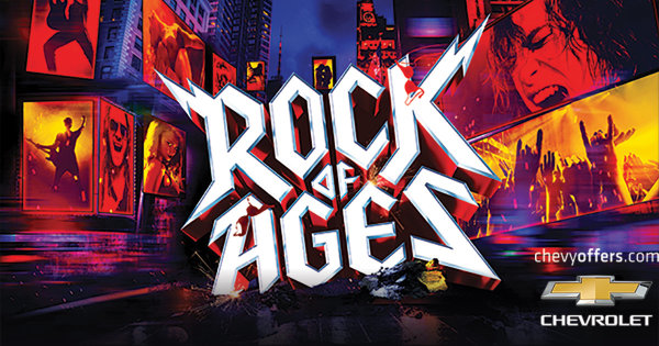 None - Enter to Win Tickets to See  ROCK OF AGES  Courtesy of Your Local Tri-state Chevy Dealer