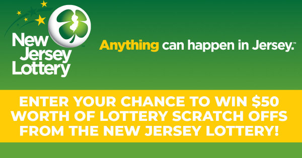 None - Enter Your Chance To Win $50 Worth Of Lottery Scratch-Offs From The New Jersey Lottery!