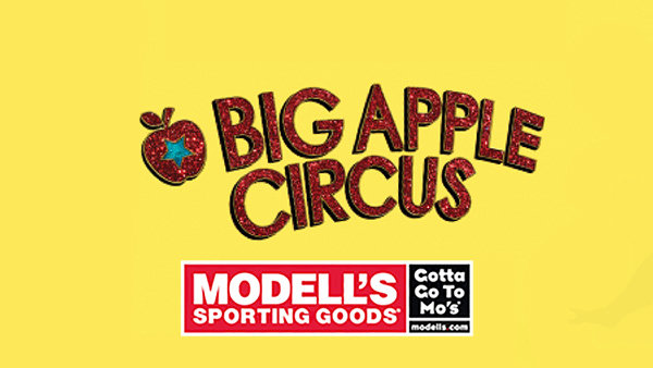 None - Enter to Win Tickets to the Big Apple Circus