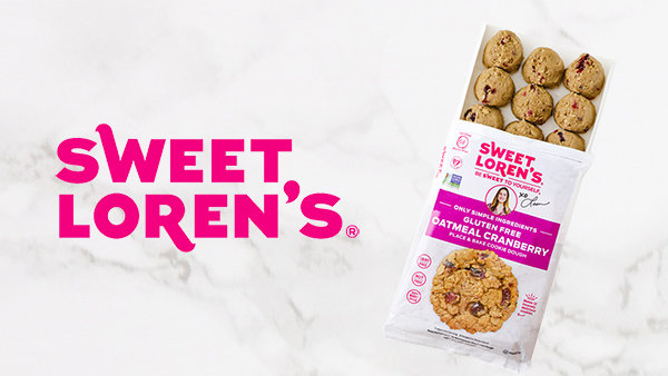 None - Enter to Win Sweet Loren's Cookie Dough for a Whole Year!