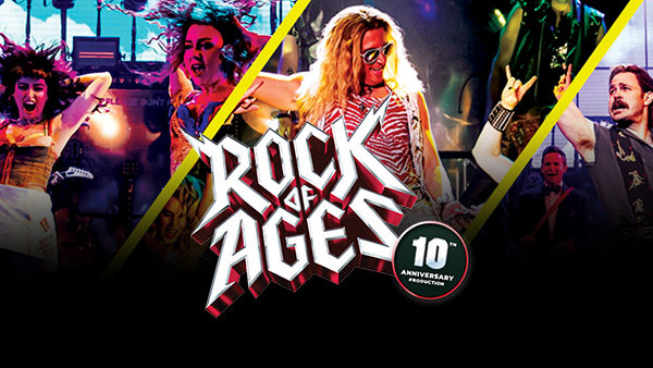 None - Enter to Win Tickets to Rock of Ages