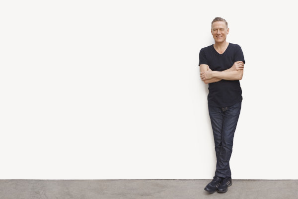 None - Win Tickets to see Bryan Adams!