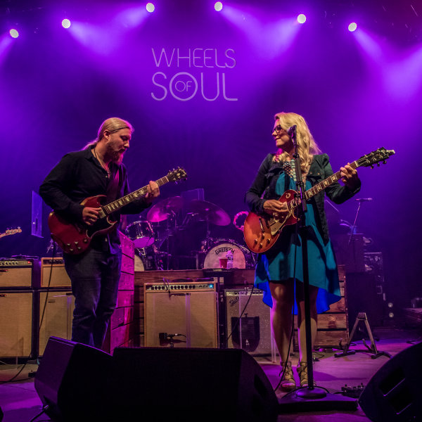 None - Win your tickets to Wheels of Soul 2019