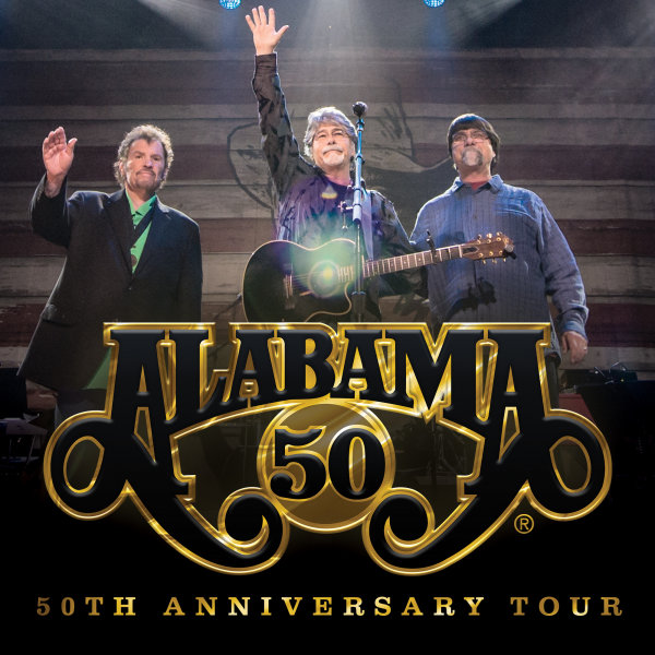 None - Celebrate Alabama's 50 Anniversary with 96.1 The Rocket!