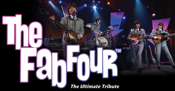 None - Win tickets to see the Fab Four Mobile Saenger!