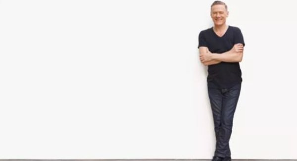 None - Win tickets to Bryan Adams at the Wharf!!