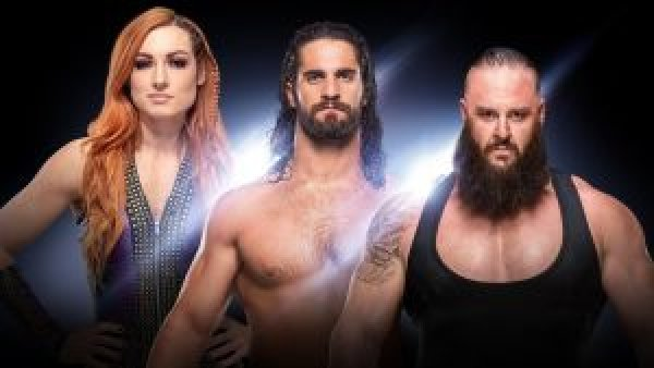None - Win tickets to WWE Live at the Mobile Civic Center!