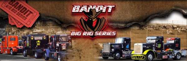 None - Win a Family four pack to Bandit Big Rig Racing!