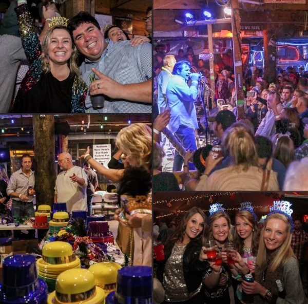 None - Win a Prize pack for Flora-Bama New Year's Eve Party!
