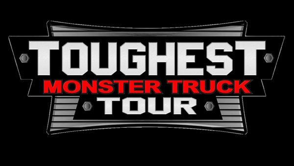 None - Win Toughest Monster Truck Tour Tickets!