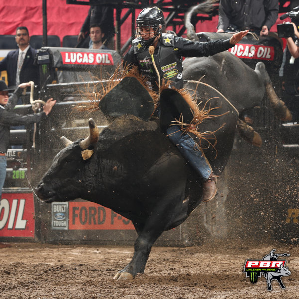 None -  Win Tickets to the Ty Murray Invitational!