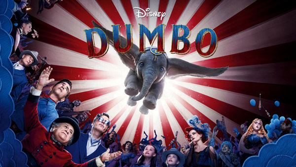 None -  Win Passes To Our Advance Screening Of Disney's Dumbo