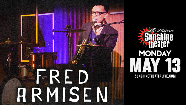 None - Win Tickets To See Fred Armisen