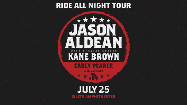 None - Win Jason Aldean Tickets