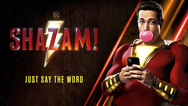 None - Win Shazam Advance Screening Passes