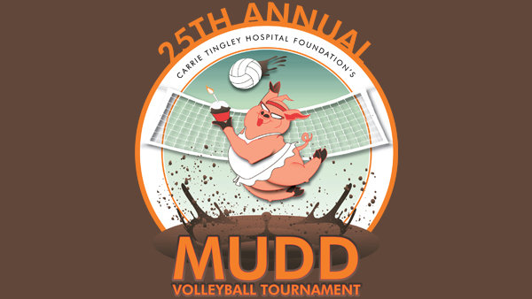 None - Win A Team For Mudd Volleyball