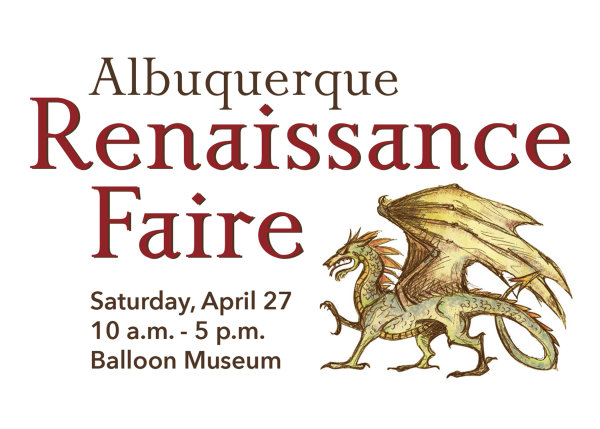 None - Win Albuquerque Renaissance Faire Tickets