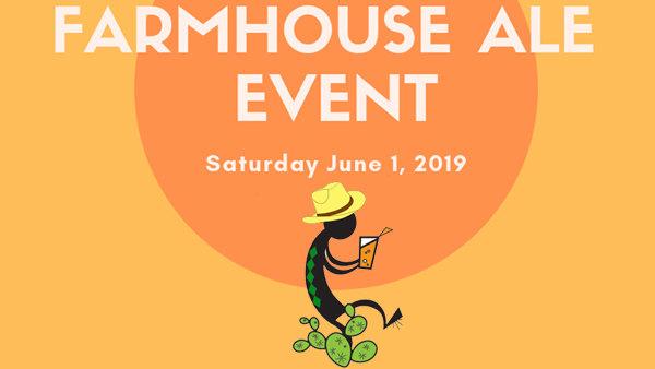 None - Win Farmhouse Ale Event Tickets