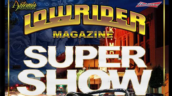 None - Win ABQ Super Show Tickets