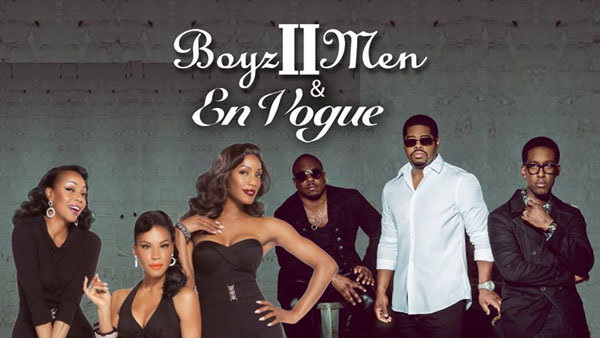 None - Win Boyz II Men & Vogue Tickets