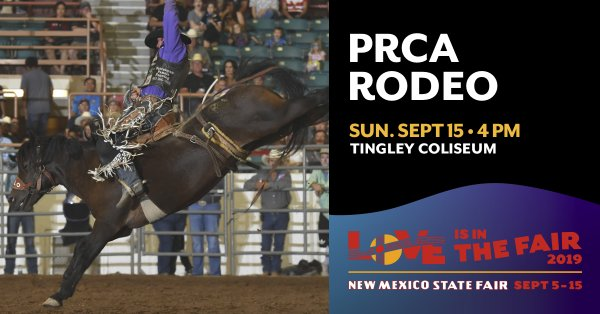 None - Win PRCA Rodeo Tickets