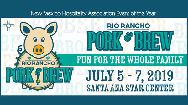 None - Win Pork & Brew Tickets