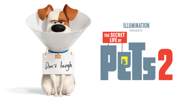None -  Win The Secret Life Of Pets 2 Advance Screening Passes