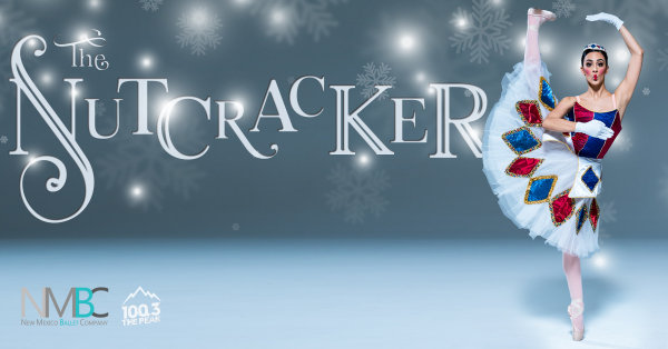 None - Win New Mexico Ballet Company: The Nutcracker Tickets