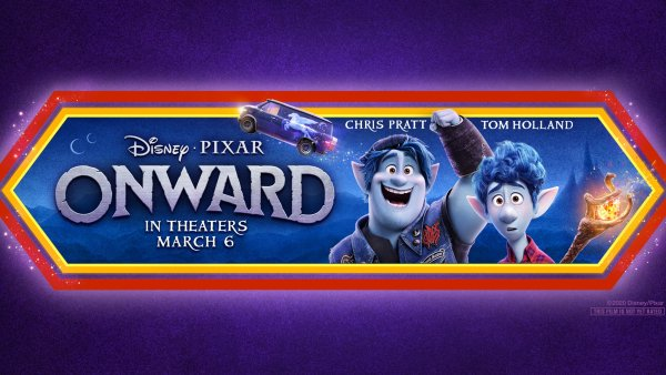 image for Win Your Way Into Our Advance Screening Of Disney/Pixar's Onward