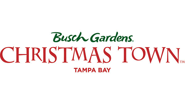 None - Win Tickets to Busch Gardens Tampa Bay's Christmas Town on Lite Rock 99.3!