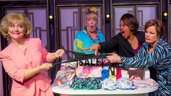 None -  Win Your VIP Party Package to Menopause The Musical!