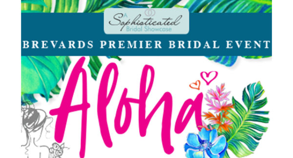 None - Aloha: Brevard's Largest Bridal Show
