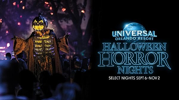 None - LITE ROCK 99.3 WANTS YOU TO EXPERIENCE HALLOWEEN HORROR NIGHTS AT UNIVERSAL ORLANDO RESORT!